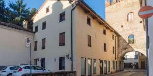 Casa in VENDITA a Vicenza di 116 mq